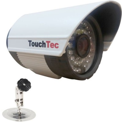 Touchtec 1 Channel Home Security Camera