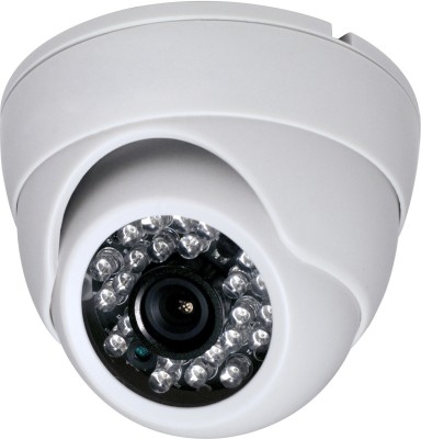 Gangar Technologies 1 Channel Home Security Camera