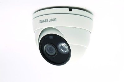 SAMSUNG L Series 1 Channel Home Security Camera