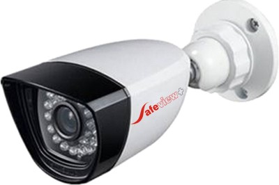 SAFEVIEWPLUS HDCVI IR BULLET 1 Channel Home Security Camera
