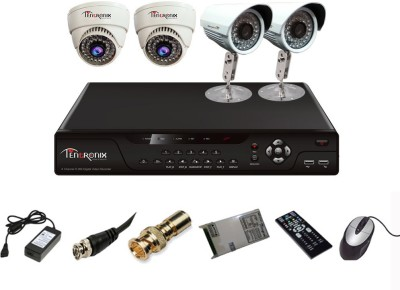 Tentronix-T-4AVR-4-DB10-AHD-DVR-2-(1MP-36-IR-Indoor)-2-(1-MP-36-IR-Outdoor)-Cameras