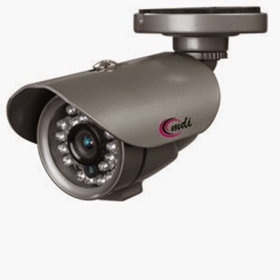 MDI 1 Channel Home Security Camera