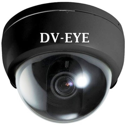 DV-EYE VD-E-208 Dome CCTV Camera