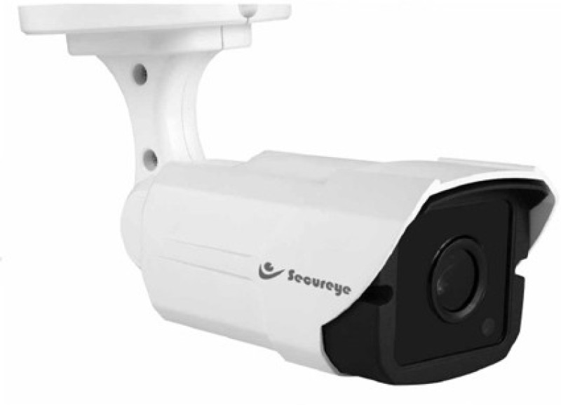 Secureye 1MP AHD BULLET - S-W1MPIR20 0 Channel Home Security Camera(NA GB)