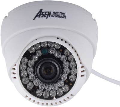 ASEN INDOOR CAMERA 1 Channel Home Security Camera