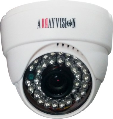 Array Vision Home Security Camera