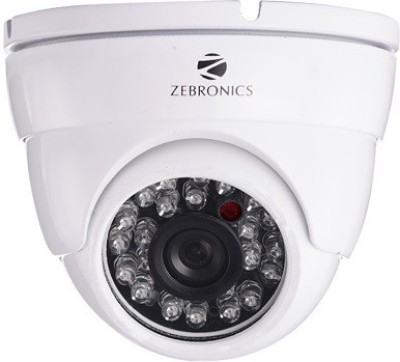 Zebronics 4 Channel Home Security Camera