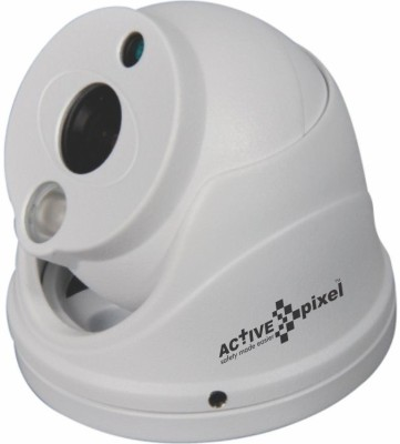 Active Pixel 1 Channel Home Security Camera