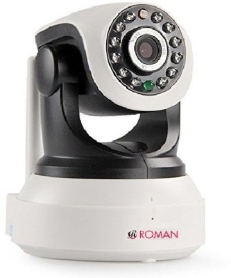 Roman-720P-HD-P2P-Wireless-Wi-Fi-PTZ-CCTV-Camera