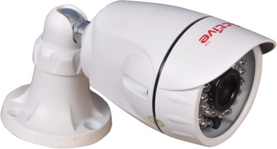 Active Feel Free Life AHD 1.3MP, 36IR Bullet 0 Channel Home Security Camera