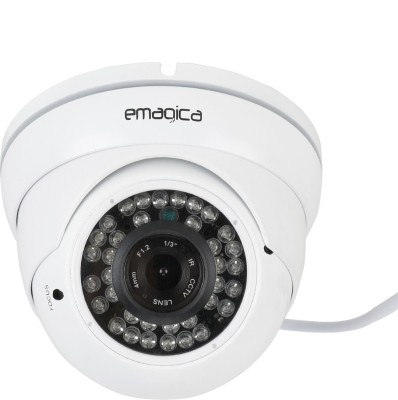 Emagica Home Security 1 Channel Home Security Camera