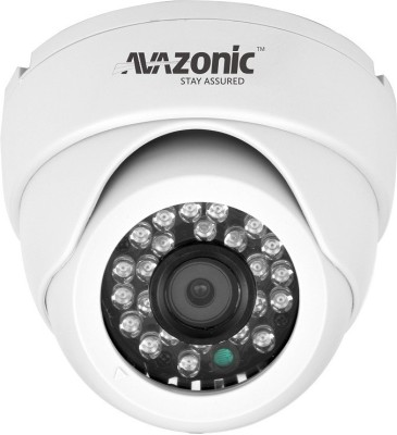 AVAZONIC 4 Channel Home Security Camera