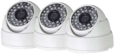 Navkar Systems 4 Channel Home Security Camera