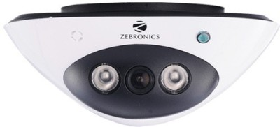 Zebronics 1 Channel Home Security Camera