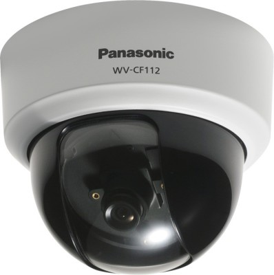 Panasonic 4 Channel Home Security Camera(500 GB)