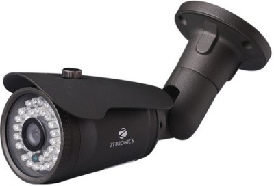Zebronics ZEB-C25A-I3 Bullet CCTV Camera