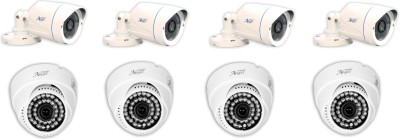 Angel DVR System 1 Channel Home Security Camera