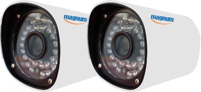 magnum elite mag-bullet-ahd 1 Channel Home Security Camera