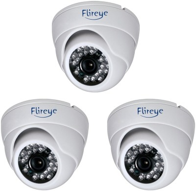 Flireye 1 Channel Home Security Camera
