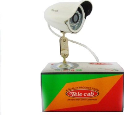 Tele Cab 1 Channel Home Security Camera