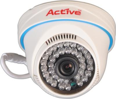 Active Feel Free Life Analog 800 TVL Dom 36IR Camera 1Pcs 0 Channel Home Security Camera