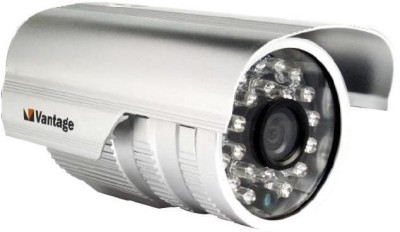Vantage Bullet Camera 1 Channel Home Security Camera