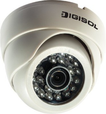 Digisol dg-cc5820p 0 Channel Home Security Camera