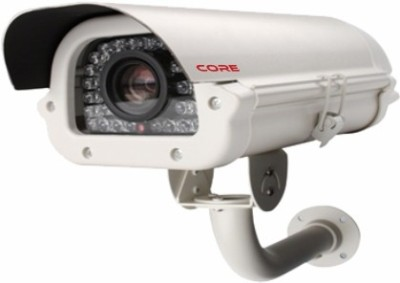 Core IP 1 Channel Home Security Camera(500 GB)