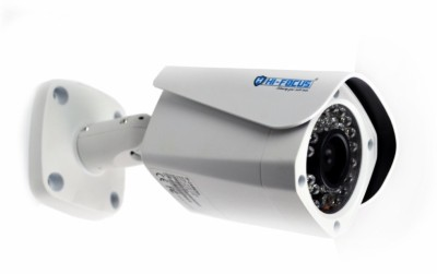 Hi-Focus CCTV 1 Channel Home Security Camera