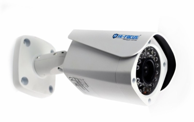Hi-Focus CCTV 1 Channel Home Security Camera(500 GB)