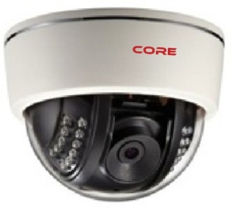 Core 1 Channel Home Security Camera(500 GB)