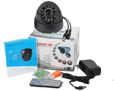 Stylicious 1 Channel Home Security Camera