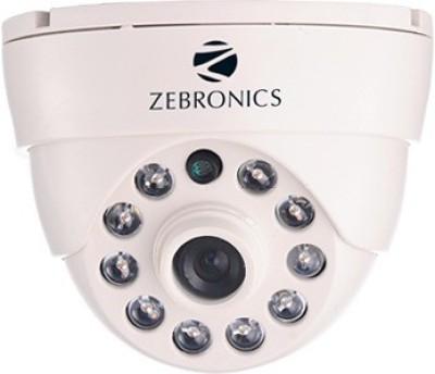 Zebronics 4 Channel Home Security Camera(NA GB)