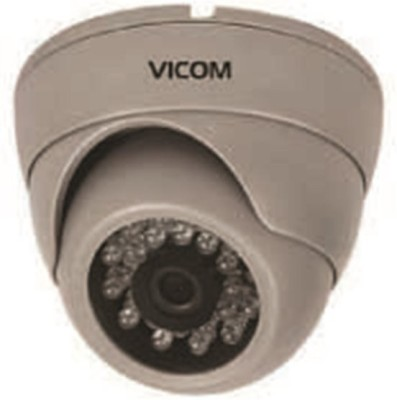 Vicom-VES1016WHD-720P-Dome-CCTV-Camera