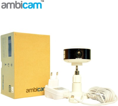 Ambicam Wifi 1 Channel Home Security Camera