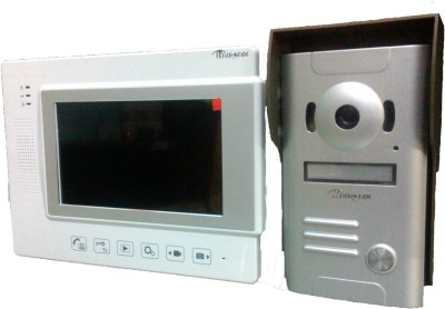 Tentronix 1 Channel Home Security Camera
