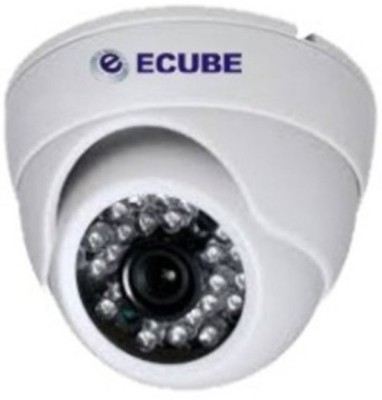 Ecube 1 Channel Home Security Camera