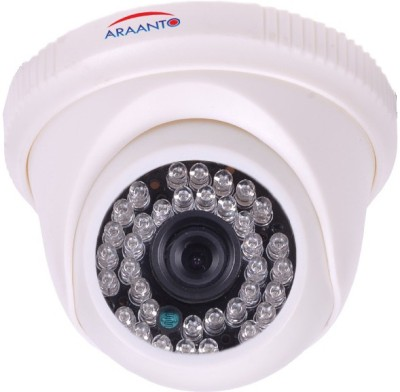 Araanto 0 Channel Home Security Camera
