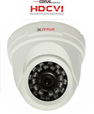 Cp Plus 0 Channel Home Security Camera