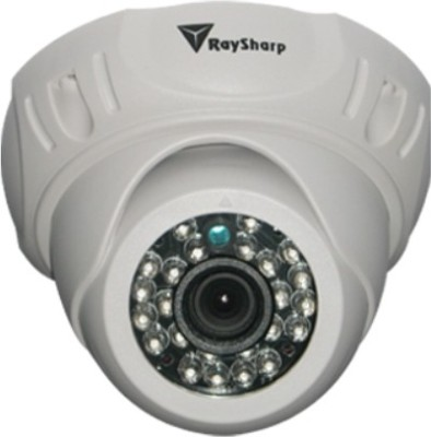RAYSHARP 1 Channel Home Security Camera