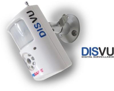 DISVU 1 Channel Home Security Camera