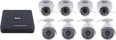 ASEN DVR SYSTEM 8 Channel Home Security Camera