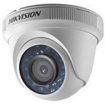 Hikvision DS-2CE56C0T-IRP 720P Dome CCTV Camera