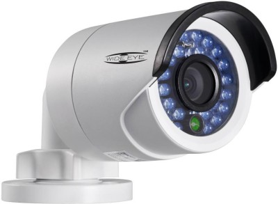 Wideeye 4 Channel Home Security Camera