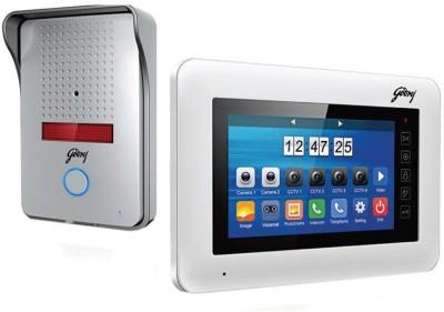 Godrej 4 Channel Home Security Camera