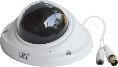 MX UL-HDIS-1200 1200TVL DIS Dome CCTV Camera