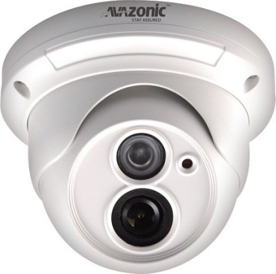 AVAZONIC 1.0 MP IP Camera 1 Channel Home Security Camera