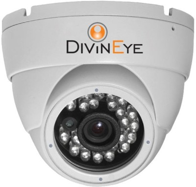 Divineye 1 Channel Home Security Camera