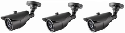MDI 4 Channel Home Security Camera