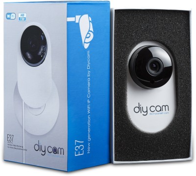 Diycam 8 Channel Home Security Camera